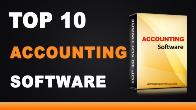 Best Accounting Software – Top 10 List
