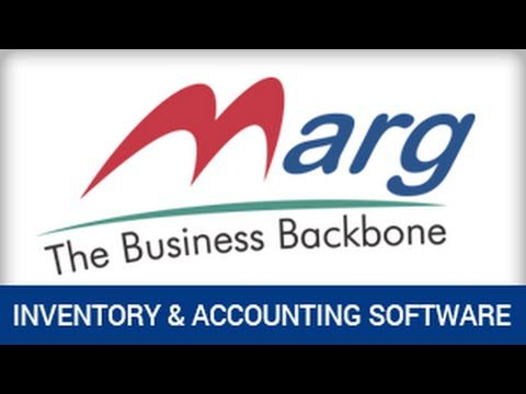 "Accounting Software Free ""MARG"" [English]"