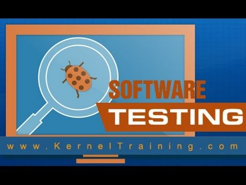 Software Testing Introduction Fundamentals Tutorial With Examples