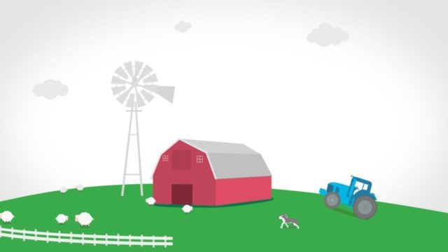 Farm Reporting & Budgeting Mobilized | Xero Accounting Software