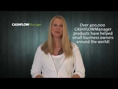 Cashflow Manager-Small Business Accounting Software Product Review