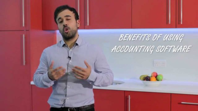 Why do you need Accounting Software?
