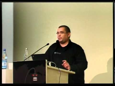 CKAN: apt-get for the Debian of Data [26C3]