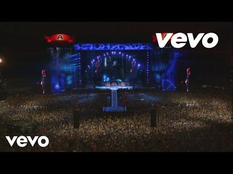 AC/DC – Thunderstruck (from Live at River Plate)