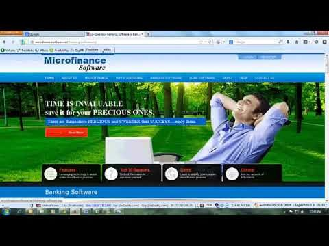 Co Operative Agent, Mortgage Software, Accounting Software, E Commerce, Billing Software