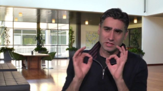 Martin Casado on the State of Software-Defined Networking