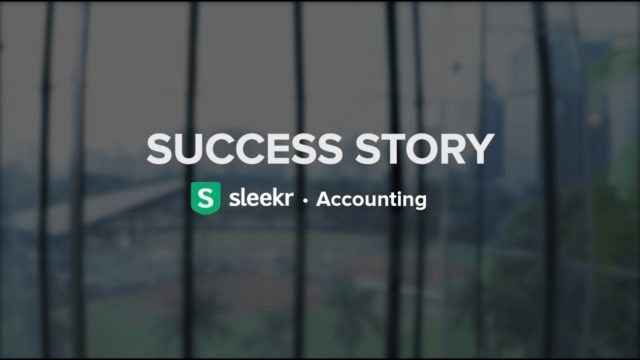 Sleekr Accounting   Success Story : KANS Care Indonesia