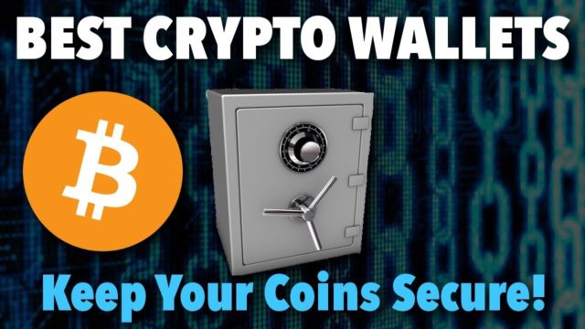Most Secure Wallets | Keep Your Crypto Safe & Secure