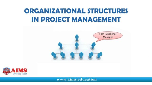 Project Management Organizational Structure – Its Definition, Types and Charts | AIMS Lecture
