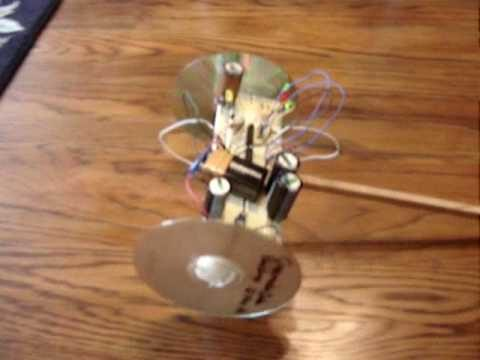 How to make your own robot!