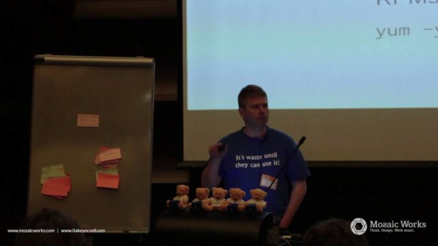 Thomas Sundberg – Definition of done Working software in production