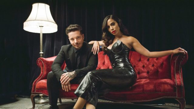 Anitta & J Balvin – Downtown (Official Music Video)
