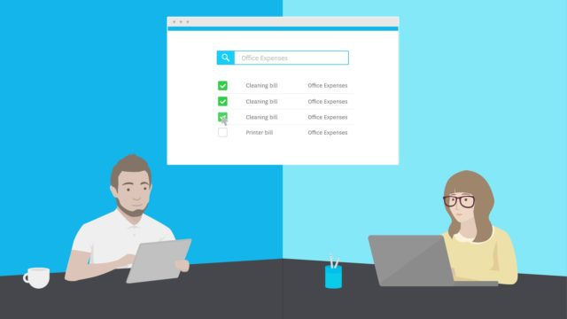 Xero Find and Recode | Xero Accounting Software