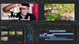 #EP-01 How to Edit Video – Premiere Pro Tutorial For Beginners [Hindi]