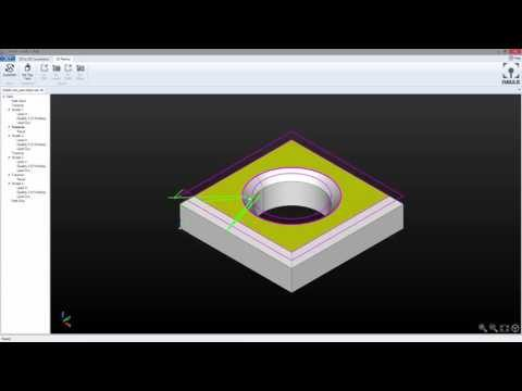Intelli CAM Add Ins for Third Party CAD Software