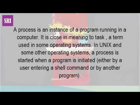 What Is The Definition Of Processing In Computer Terms?