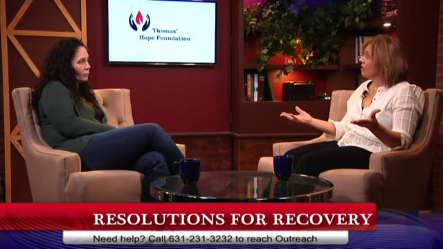 Resolutions for Recovery 4-11-18