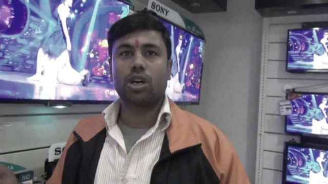 Feature of Sony Bravia LED TV (Hindi) (720p HD)