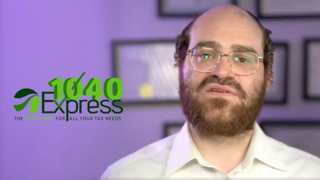 Joel Neuman – 1040 Express – Accounting Course Introduction